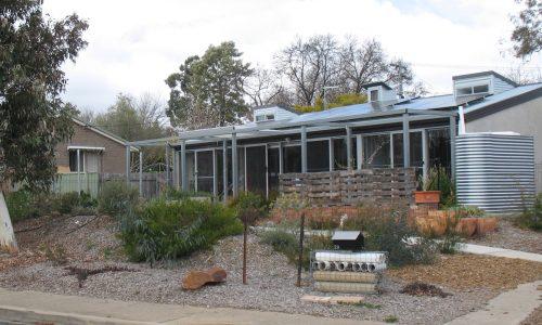03 - Strine Design - Strine Environments - Solstice House Mk II