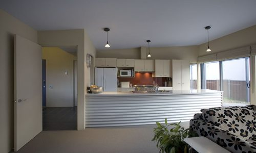 03 - Strine environments - Archer Street House - Canberra builder - canberra sustainable architect