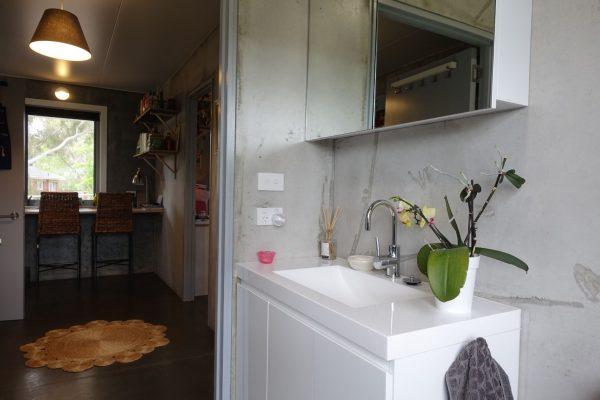 05 - Kambah modular home - strine environments