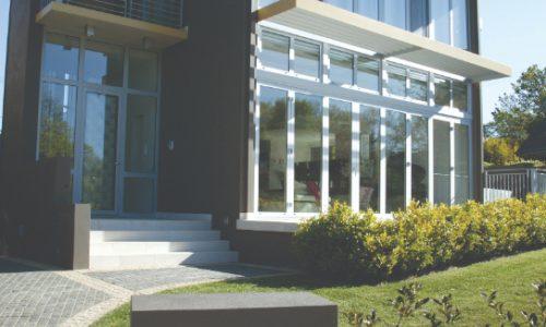 06 - Yarralumla Bay House - Sustainable house - Strine Design