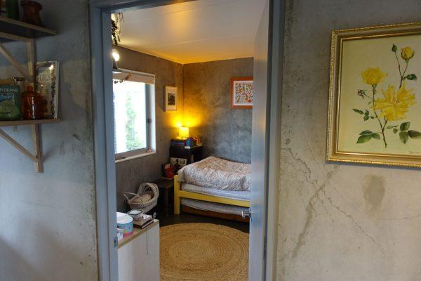 08 - Kambah modular home - strine environments