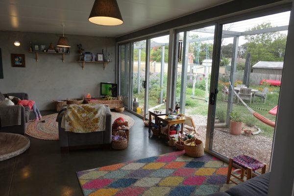 10 - Kambah modular home - strine environments