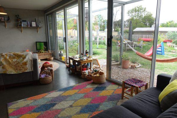 11 - Kambah modular home - strine environments