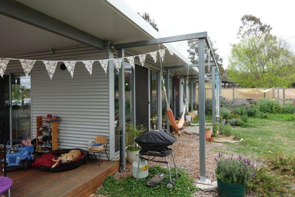 14 - Kambah modular home - strine environments