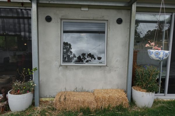 20 - Kambah modular home - strine environments