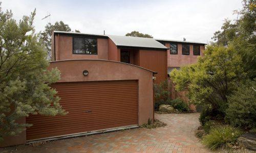 01 - Finniss Street House - Strine Design - Strine Environments - Best Canberra Builder - Green Architect Canberra