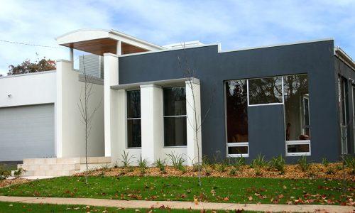 01 - Strine Design - Canberra builder - Strine Environments - Mueller Street House yarralumla - sustainable and green architecture