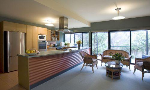 02 - Finniss Street House - Strine Design - Strine Environments - Best Canberra Builder - Green Architect