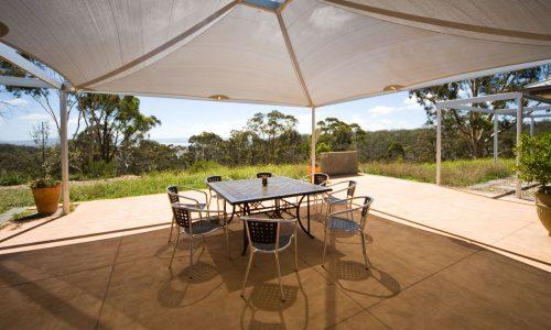 02 - Lake George House - Strine Design - Strine Environments - Best Canberra Builder - Green Architect Canberra - Australian al fresco