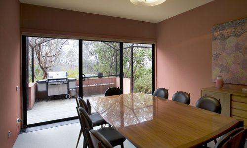 03 - Finniss Street House - Strine Design - Strine Environments - Best Canberra Builder - Green Architect