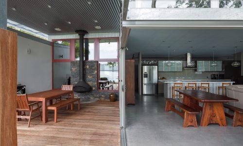 03 - Strine Design - Strine Environments - Best Canberra Builder - Green Architect Canberra - Sustainable house - Merimbula - Outdoor living