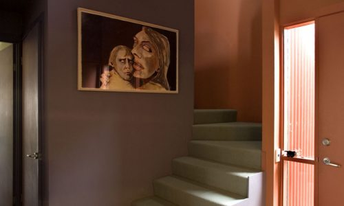 04 - Finniss Street House - Strine Design - Strine Environments - Best Canberra Builder - Green Architect