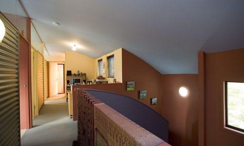 05 - Finniss Street House - Strine Design - Strine Environments - Best Canberra Builder - Green Architect