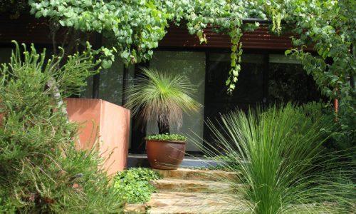 07 - Finniss Street House - Strine Design - Strine Environments - Best Canberra Builder - Green Architect
