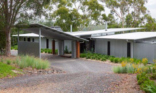 07 - Strine Design - Strine Environments - Best Canberra Builder - Green Architect Canberra - Sustainable house - Merimbula - Outdoor living