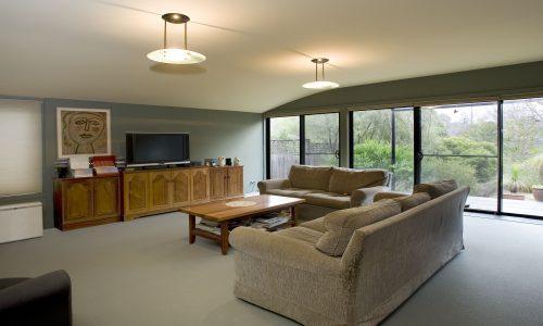 08 - Finniss Street House - Strine Design - Strine Environments - Best Canberra Builder - Green Architect