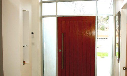 09 - Strine Design - Canberra builder - Strine Environments - Mueller Street House yarralumla - sustainable and green architecture