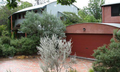 10 - Finniss Street House - Strine Design - Strine Environments - Best Canberra Builder - Green Architect