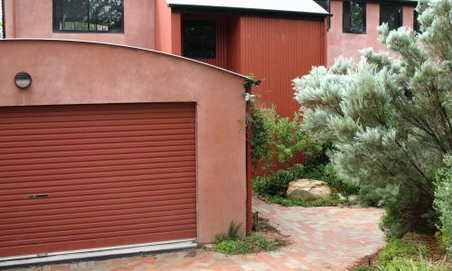 11 - Finniss Street House - Strine Design - Strine Environments - Best Canberra Builder - Green Architect