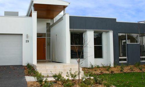 11 - Strine Design - Canberra builder - Strine Environments - Mueller Street House yarralumla - sustainable and green architecture