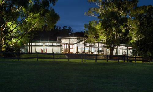 11 - Strine Design - Strine Environments - Best Canberra Builder - Green Architect Canberra - Sustainable house - Merimbula - Outdoor living
