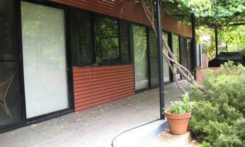 13 - Finniss Street House - Strine Design - Strine Environments - Best Canberra Builder - Green Architect