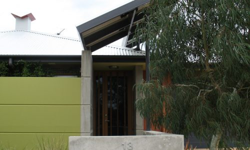 13 - eHouse - watson - Strine Design - Strine Environments - Best Canberra Builder - Green Architect Canberra - Sustainable