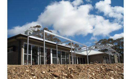 19 - Lake George House - Strine Design - Strine Environments - Best Canberra Builder - Green Architect Canberra