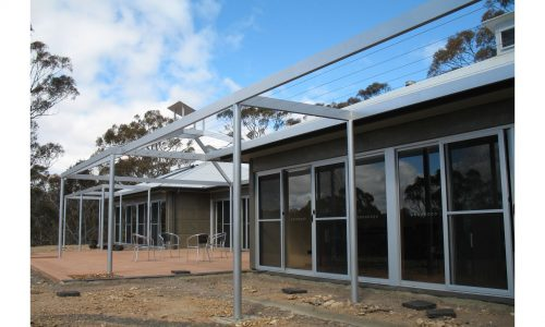 21 - Lake George House - Strine Design - Strine Environments - Best Canberra Builder - Green Architect Canberra