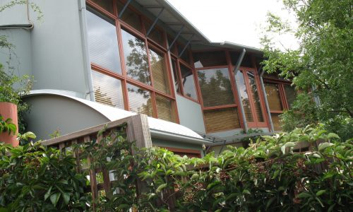 22 - Finniss Street House - Strine Design - Strine Environments - Best Canberra Builder - Green Architect