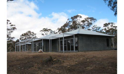 22 - Lake George House - Strine Design - Strine Environments - Best Canberra Builder - Green Architect Canberra