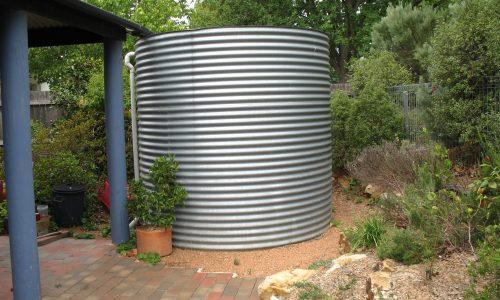 26 - Finniss Street House - Strine Design - Strine Environments - Best Canberra Builder - Green Architect