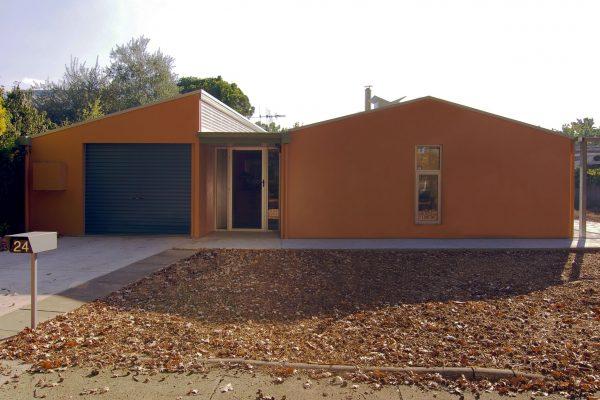 01 - Millennium - Macklin - Strine Design - Strine Environments - Best Canberra Builder - Green Architect Canberra - Sustainable house