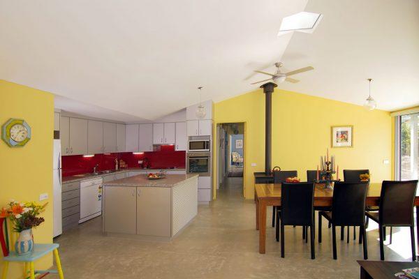 02 - Millennium - Macklin - Strine Design - Strine Environments - Best Canberra Builder - Green Architect Canberra - Sustainable house