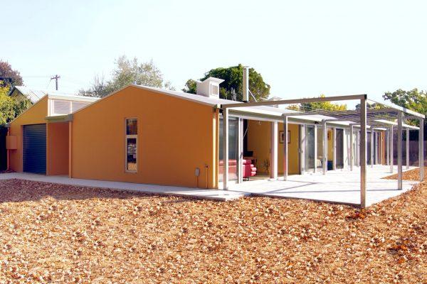 09 - Millennium - Macklin - Strine Design - Strine Environments - Best Canberra Builder - Green Architect Canberra - Sustainable house