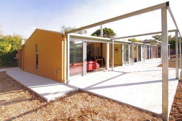 10 - Millennium - Macklin - Strine Design - Strine Environments - Best Canberra Builder - Green Architect Canberra - Sustainable house