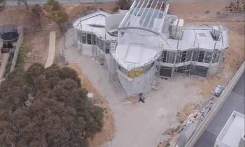 01 - Jerrabomberra Boatgiuse flyover - Strine Environments